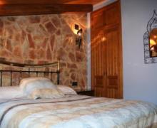 Melihah Apartamentos casa rural en Daroca (Zaragoza)
