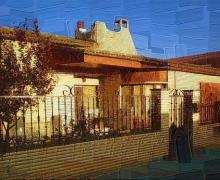 Atalaya Casa Rural casa rural en Sobradiel (Zaragoza)