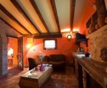 Casa Aljez casa rural en Calatayud (Zaragoza)