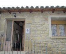 Casa Angeles casa rural en Luesia (Zaragoza)