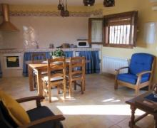 Casa del Antiguo Hojalatero casa rural en Ibdes (Zaragoza)