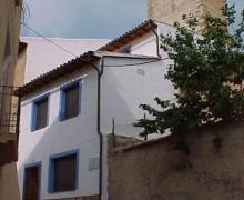 Casa María Luisa casa rural en Godojos (Zaragoza)