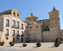 Casa Palacio Condes de Bureta casa rural en Bureta (Zaragoza)
