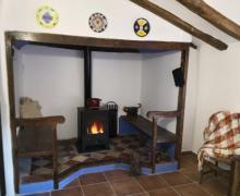 Casa Rural Cuenta La Leyenda