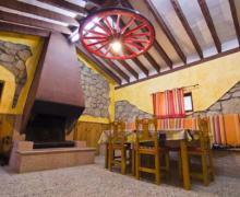Casa Rural Las Bardenas casa rural en Ejea De Los Caballeros (Zaragoza)