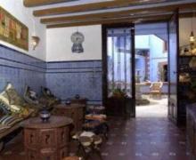 Casa Rural Las Encantadas casa rural en Sabiñan (Zaragoza)