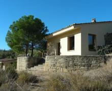 Ceiton Bay casa rural en Caspe (Zaragoza)