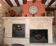 El Rincón de la Media Luna casa rural en Luna (Zaragoza)