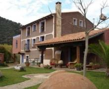 Valle del Río Piedra casa rural en Carenas (Zaragoza)