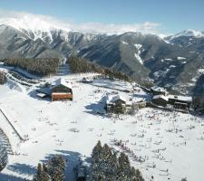 Casas rurales en la nieve clubrural - Casas rurales en la nieve ...