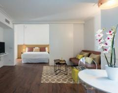 Divina Suites Hotel Boutique