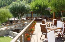 Hotel-restaurante Can Boix De Peramola en Peramola (Lleida)