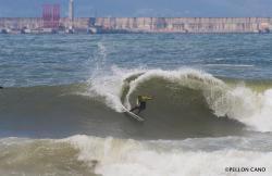 Acero Surf Eskola en Getxo (Vizcaya)