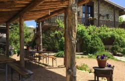 Alojamiento Rural en Peralejos De Las Truchas (Guadalajara)