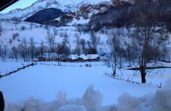 Camping Lagos de Somiedo en Valle De Lago (Asturias)