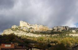 La Gandara en Valle De Manzanedo (Burgos)