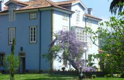 La Casona Azul de Corvera en Corvera De Toranzo (Cantabria)