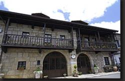 La Montañesa en Barros (Cantabria)