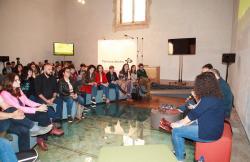 IVAJ (Centro Valenciano de Turismo Activo) en Castellon (Castellón)