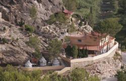 Refugio Los Escaladores en Montanejos (Castellón)