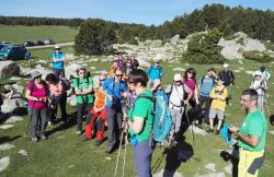 Patronato Comarcal de Turismo de la Cerdanya en Puigcerda (Girona)
