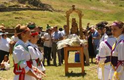 Altura ( Alternativa Turistica de Rutas y Actividades) en Pradillo (La Rioja)