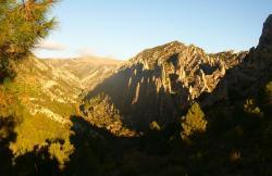 Asociacion Cuatro Valles en La Magdalena (León)