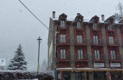 Esterri Park Hotel en Rialp (Lleida)