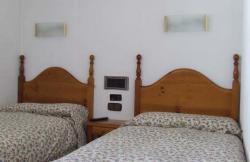 Hotel Batalla en Bossost (Lleida)