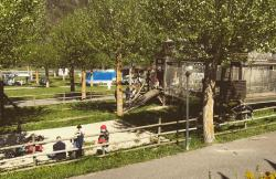 Deportur Vall d´ Aran en Les (Lleida)