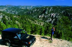 Senda, Servicios Turisticos en Beceite (Teruel)