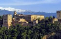 Enruta en Nijar (Almería)
