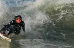La Coruña Surfing School en La Coruña (A Coruña)