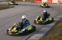 Circuit d'Osona en Vic (Barcelona)