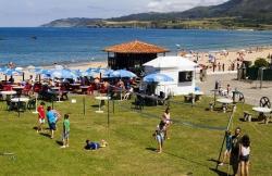 Escuela de Surf Marejada en Colunga (Asturias)