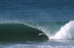Lucas García Surf en Soto Del Barco (Asturias)