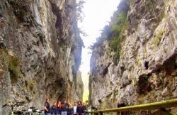 TeverAstur Ocio y Aventura en Teverga (Asturias)