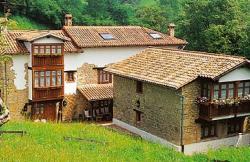 Molino de Tresgrandas en Llanes (Asturias)