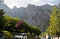 Vive Picos de Europa en Allande (Asturias)