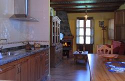 Casa Martín en Degaña (Asturias)