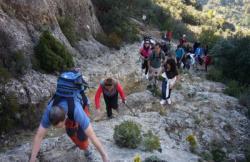 Campamento El Freillo en El Raso (Ávila)