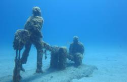 Lanzarote Oceans Divers en Puerto Del Carmen (Lanzarote)