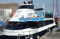 Bahía Cat en Las Palmas (Gran Canaria)