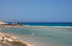 Pro Center Rene Egli en Pajara (Fuerteventura)