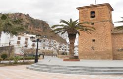Rutas de Mágina en Cambil (Jaén)