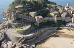 Paintball Can Garriga en Tossa De Mar (Girona)