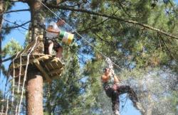Aventura Xtrema en A Campiña (Lugo)