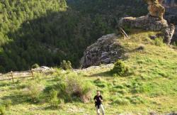 Albergue Boletus en Beteta (Cuenca)