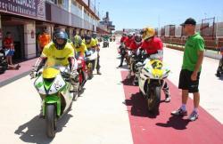 AB Riders en Albacete (Albacete)