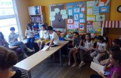 Academia St Patrick en Lugo (Lugo)